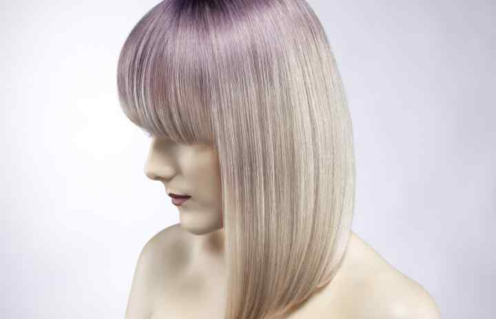 Fox Hairdressing - Women's Style 1